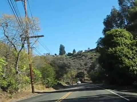 S Topanga Canyon Blvd, Malibu, CA