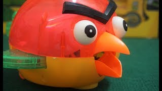 Funny Angry Bird Electric Toy For Kids | Dancing Toys for Toddlers