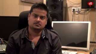 Clinton Cerejo On His Career, Working With AR Rahman, Vishal Bhardwaj, Etc. , SudeepAudio,