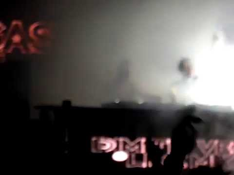 DIMITRI VEGAS & LIKE MIKE SOUNDFIELDS PUERTO RICO