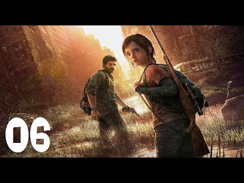 """The Last of Us Part 6 """"There's Something On Your Shoe"""" (PS3)"""