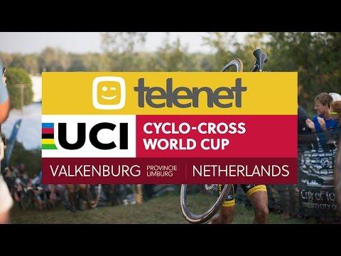 Elite Men's / 2016-17 Telenet UCI Cyclo-cross World Cup – Valkenburg (NED)