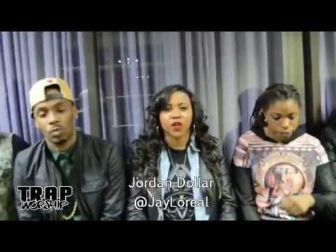 INTERVIEW: Trap Worship