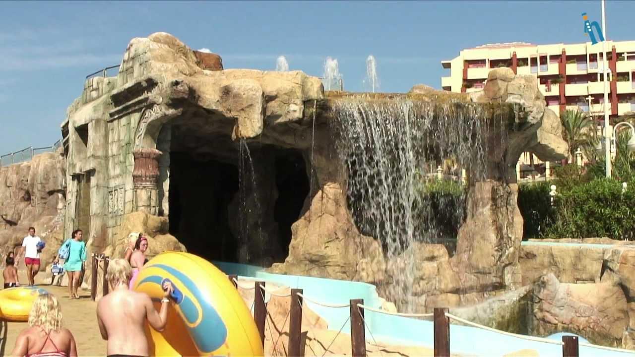 Benalm 225 Dena Holidayworld Beach Club Quehoteles Com