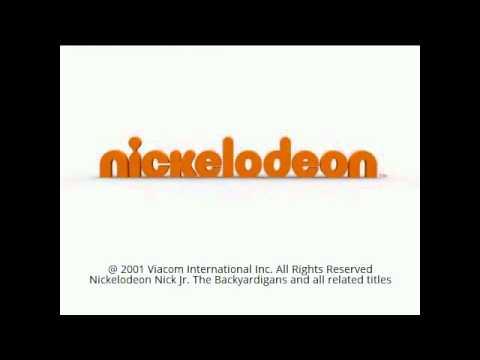 Nelvana Nickelodeon Productions 2009 Youtube