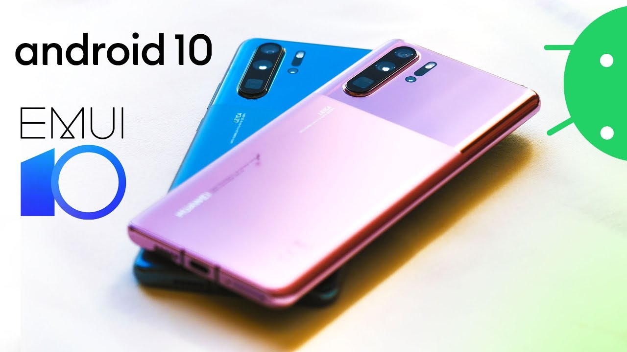 Huawei unveils refreshed P30 Pro with new design, colors