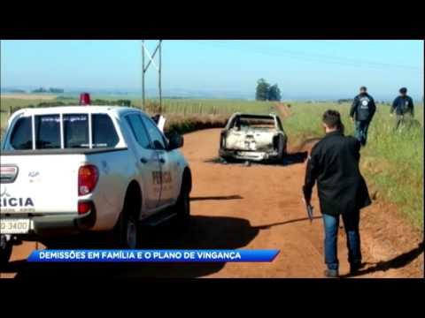 Mulher mata namorado por vingança com ajuda dos dois filhos e do ex-marido no RS