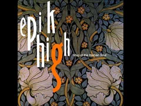 Клип Epik High - Get High