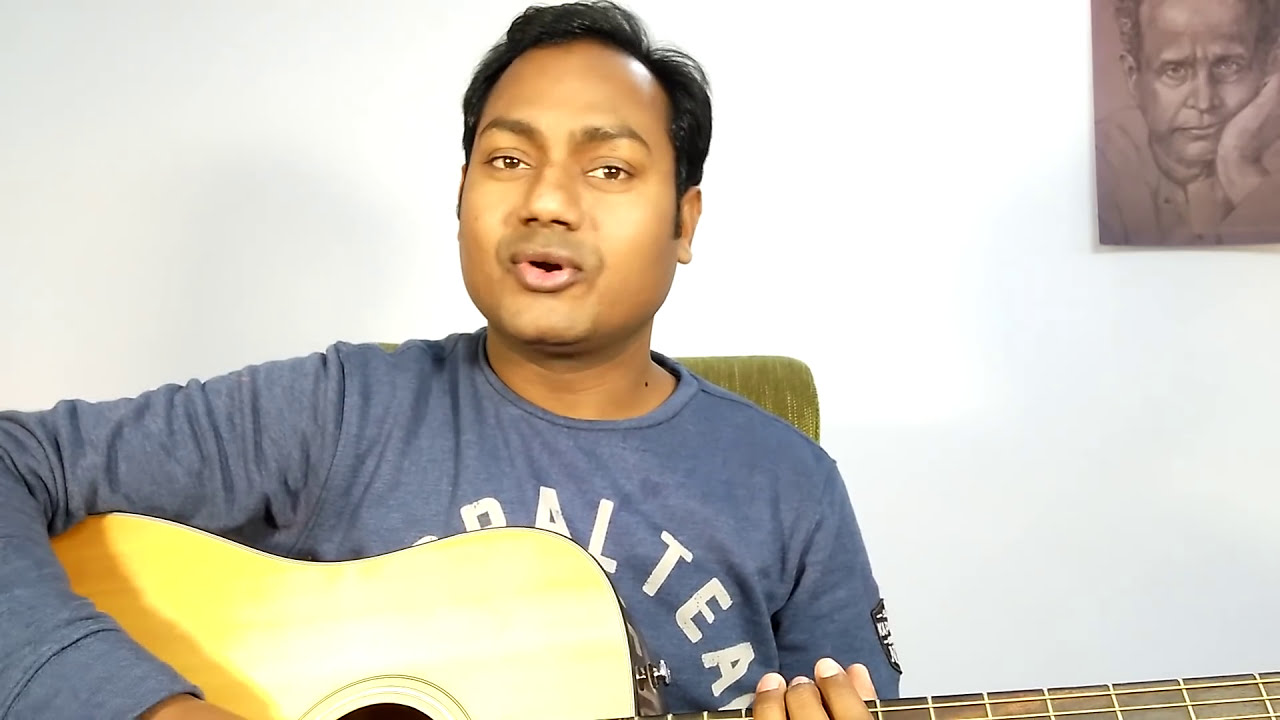 Do Pal Ruka Duet Veer Zaara Complete Guitar Cover Lessons