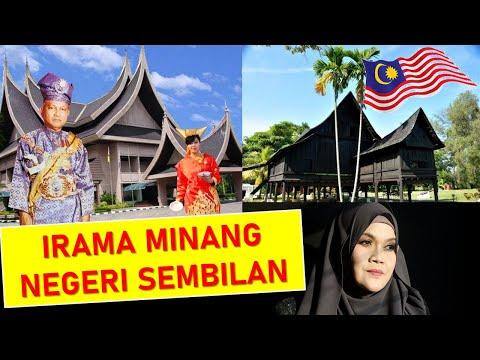 Malaysia : Aishah - Tema Tahun Melawat Negeri Sembilan 1999