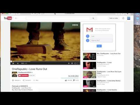 descarga musica de youtube con mac gratis y facil!!! :D