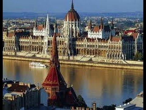 budapest-capitale