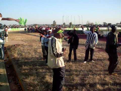 Gaborone united vs Mochudi Centre chiefs