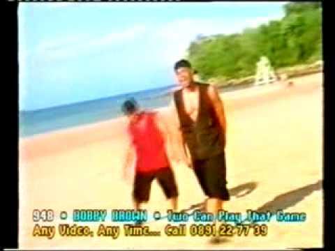 M-Doc ft. Chantay Savage  -   It's A Summer Thang Video