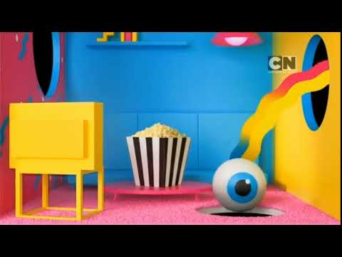 Cartoon Network Asia - 60 Seconds Bumper