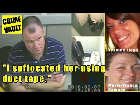 Interrogation Caption female