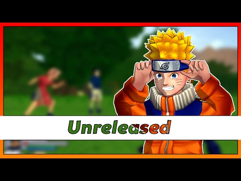 Naruto Games You've Never Played