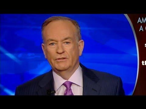 GROTESQUE: O'Reilly Ok With Killing Civilians