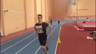 Открытый Чемпионат по легкой атлетике