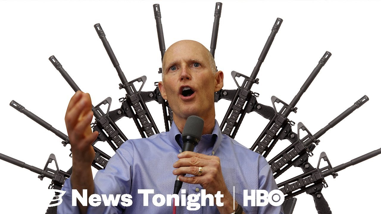 Florida Gun War & Bitcoin Criminal Tracing: VICE News Tonight Full Episode (HBO)