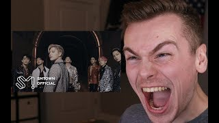 LET'S GET IT (SuperM 슈퍼엠 'Jopping' MV Reaction)