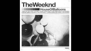 Wicked Games- The Weeknd [House Of Balloons] (Jenewby.com) #TheMusicGuru
