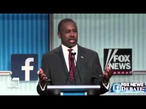 #VoteSmart, #VoteCarson - Elect Dr. Ben Carson for President