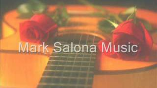 """MATERA ""  EASY LISTENING ACOUSTIC guitar / piano by mark salona"