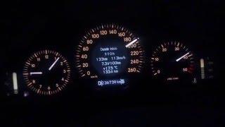 w211 2003 e220 cdi billkid power portugal v8 topspeed