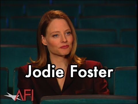Jodie Foster on THE DEER HUNTER