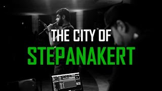 STEPANAKERT / #TOURDETJJA