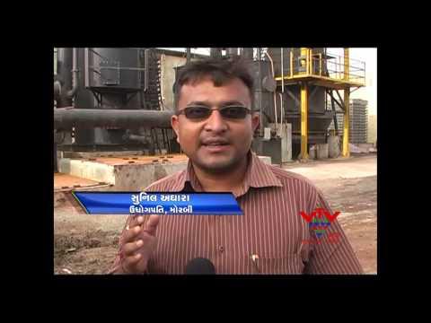 VTV - CERAMIC BUSINESS ARE IN RISK - MORBI