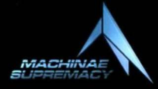 Watch Machinae Supremacy Hubnester Inferno video