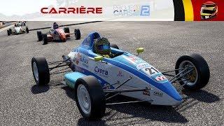 Project CARS 2 - Carrière #07 : Victime de ma boite de vitesse ?! [2K]