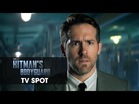 "The Hitman's Bodyguard (2017) Official TV Spot ""Feel the Love"" – Ryan Reynolds, Samuel L. Jackson"