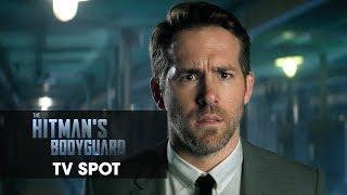"Video The Hitman's Bodyguard (2017) Official TV Spot ""Feel the Love"" – Ryan Reynolds, Samuel L. Jackson download MP3, 3GP, MP4, WEBM, AVI, FLV November 2017"