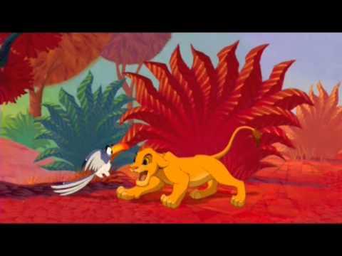 Pogo Fan Video - Living Island - Lion King
