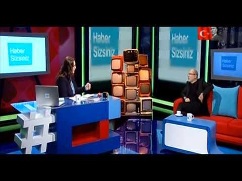 Cover Lagu Haber Sizsiniz Yeni Sezon 1. Bölüm STAFABAND