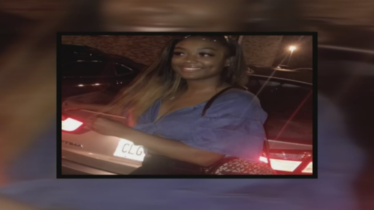 Body of college student missing since Valentine's Day found in ...