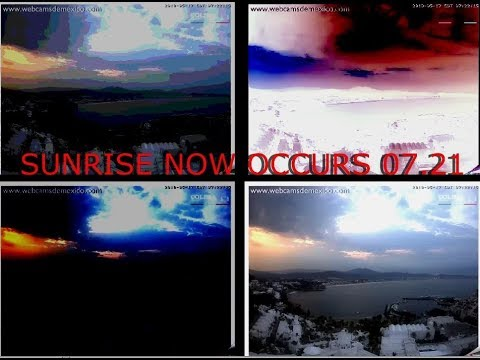 NIBIRU SYSTEM - EXTREMELY LARGE PULSATING OBJECTS IN OUR SKIES