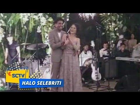 Halo Selebriti - Glenn Fredly Sunting Penyanyi Dangdut