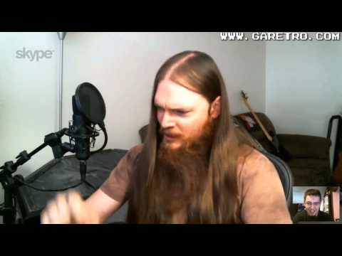 Sack Time Boss Rush: Smooth McGroove Interview