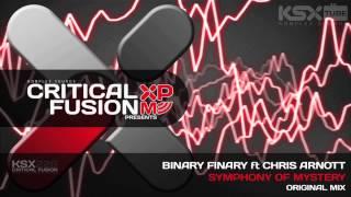 [KSX228] Binary Finary feat. Chris Arnott - Symphony of Mystery (Original Mix)