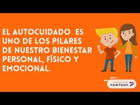 actividades para el autocuidado en ninos de preescolar