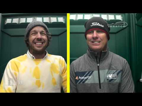 Between Two Port-O-Lets: Charley Hoffman