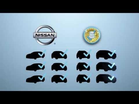 Dorschel Nissan Comp Check Pricing, Rochester NY