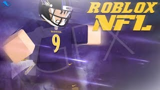 GOOD LUCK OR BAD LUCK?! | ROBLOX NFL 2 | PACK OPENING