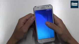 Review Samsung Galaxy J5 (Español)