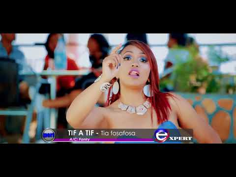 TIF A TIF   Tia fosafosa [BM Production 2017]