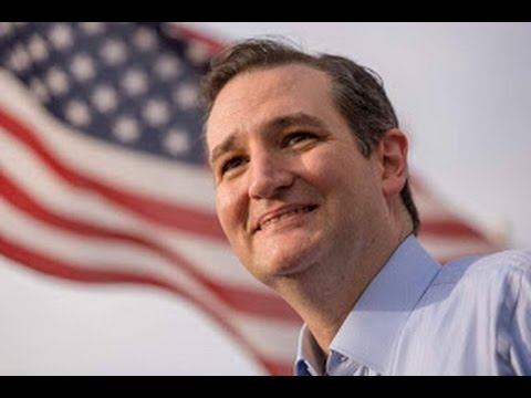 Patcnews April 8, 2016 Welcomes Joe Goldner Topic is Ted Cruz In Colorado Springs